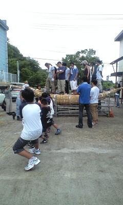 葦船プロジェクト・4