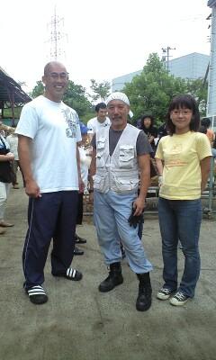 葦船プロジェクト・6