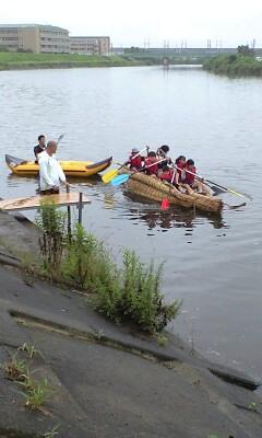 葦船プロジェクト・8