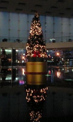 クリスマスまで