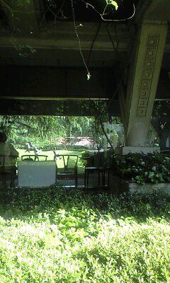 ガーデンウェディング