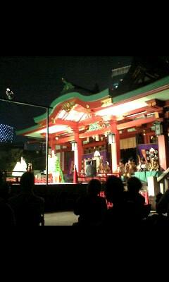 ♪仲秋管弦祭♪