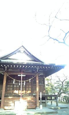 すすき野御嶽神社