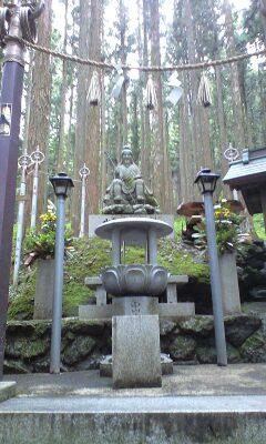 奈良・七尾山