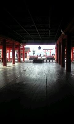 安芸 宮島神社