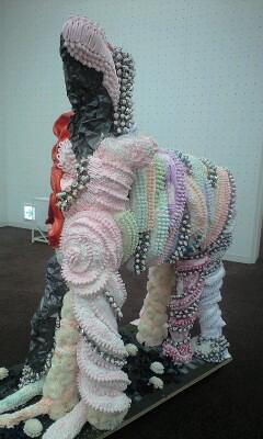 美術の祭典「東京展」Ⅰ