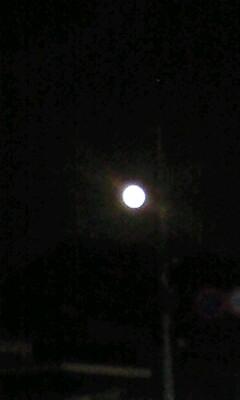 満月の演奏会