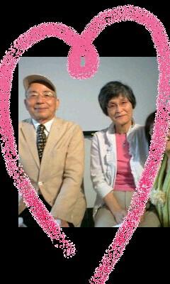 山川夫妻のお話会