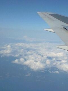 雲の上だいすき