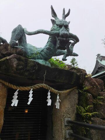 江ノ島に行ったこと