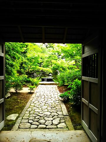 寒川神社さまへ
