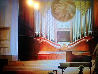 深夜にやヴぁいことに! ピアノの森!